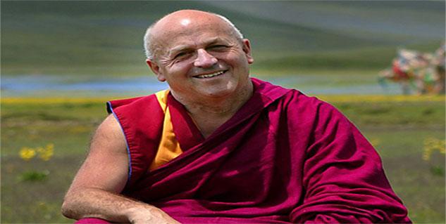 World's Happiest Man in Hindi