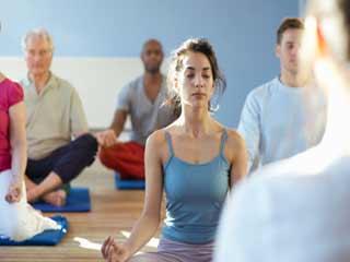 दिल की बीमारियों के लिए योगासन