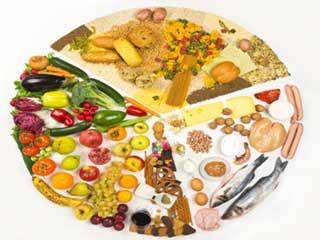 दस सदाबहार पौष्टिक आहार