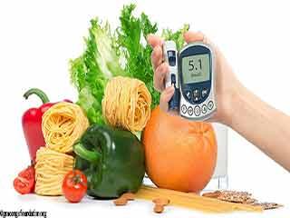 मधुमेह रोगियों को फल और सब्जियों का सेवन करना चाहिए या नहीं