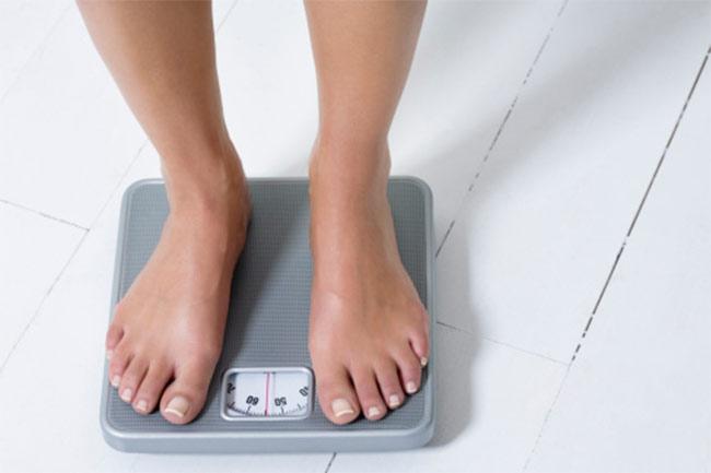 आपको अपने वजन की जानकारी होनी चाहिए
