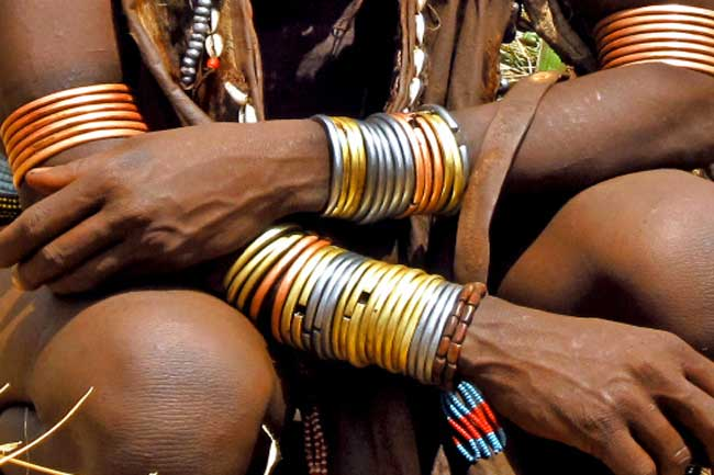 गठिया रोग में तांबे के ब्रिस्लेट के फायदे