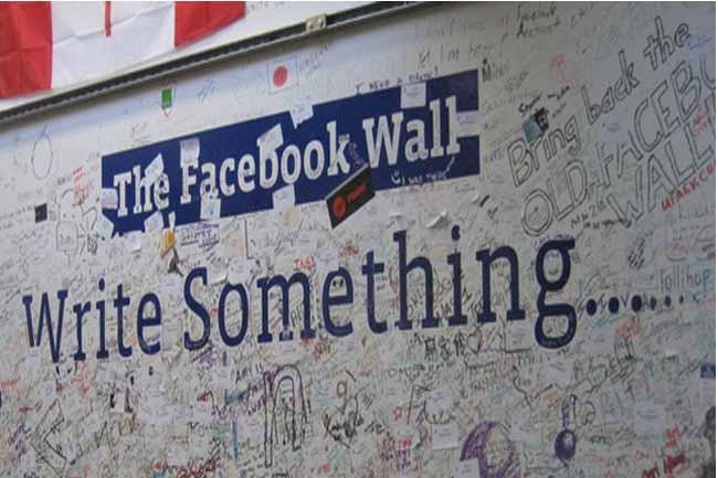फेसबुक के अनफ्रेंड बटन का सही इस्तेमाल