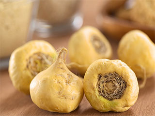 Benefits of maca for better sex life and more