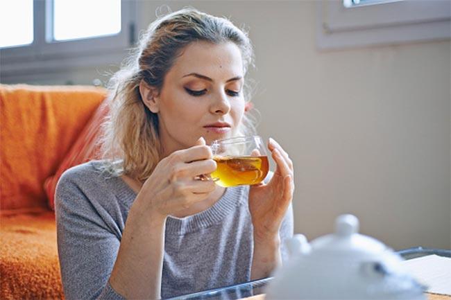 ब्लड ग्रुप ओ के लिए बेस्ट चाय