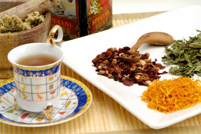 ब्लड ग्रुप बी के लिए बेस्ट चाय
