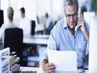 ऑफिस में बैठे रहने से होने वाले दर्द से कैसे बचें