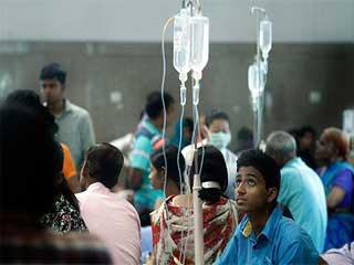 अस्पताल से आप घर पर लाते हैं ये बीमारियां!