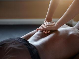 पीठ दर्द में आयुर्वेदिक उपचार