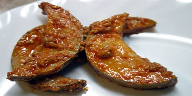 kimchi ka aachar