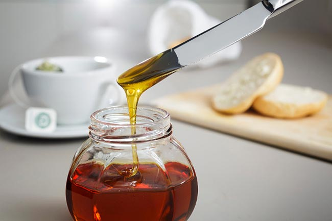 What is Manuka Honey?