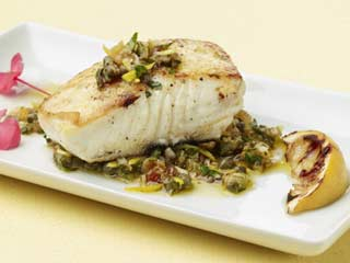 Eat seafood and reduce risk of Alzheimer