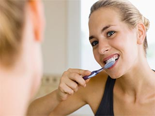 Reasons why your tooth paste can make you sick