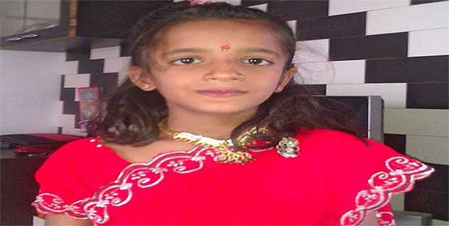 twelve years old girl in hindi