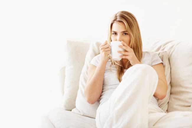 चाय से आएगी नींद