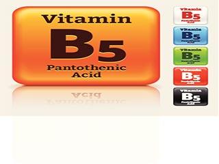 विटामिन बी5 युक्त 4 प्रमुख आहार