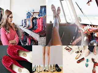सभी लड़कियों के पास होने चाहिए ये 5 तरह के जूते