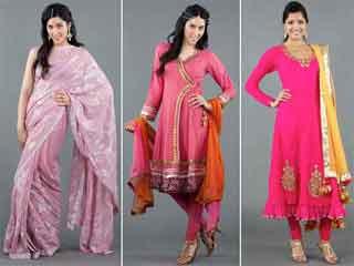 भारतीय परिधान में लंबा दिखने के टिप्स