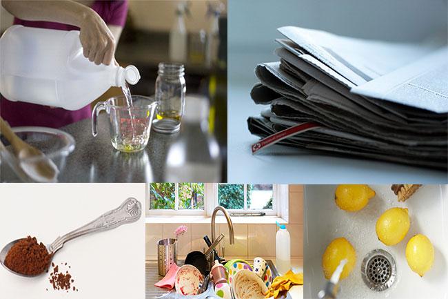 बेकिंग सोडा से करें सफाई