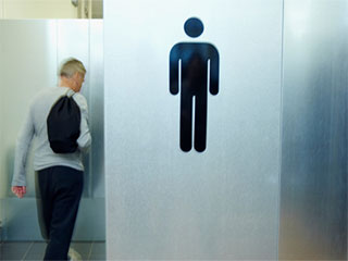 Reasons of frequent urination in men