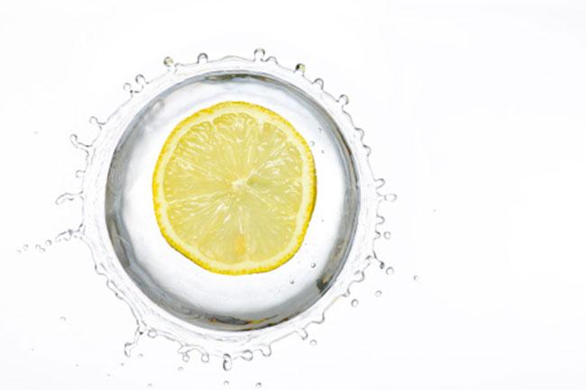 नींबू पानी का कमाल