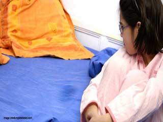 7 साल से बड़े बच्चों में बेड वेटिंग की समस्या