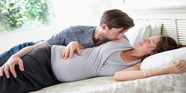 sex in pregnancy in hindi