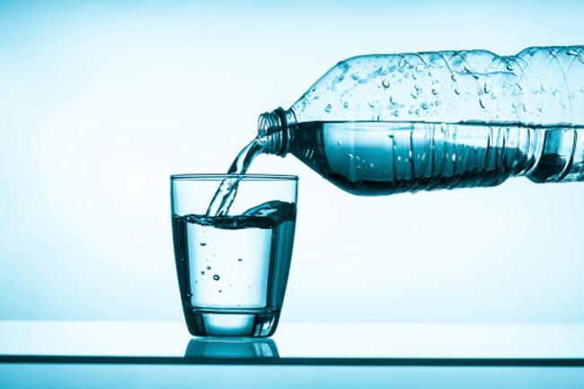 पानी की कमी
