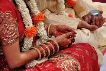 भारतीय शादी के रिवाजों में छुपे हैं ये वैज्ञानिक रहस्य