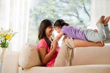 पांच साल के बच्चों में इन आदतों का विकास होना है जरूरी