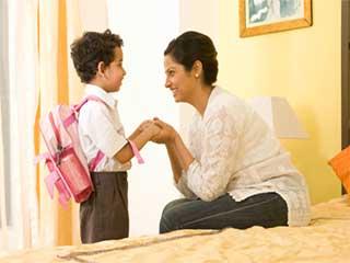 बच्चे को पढ़ाने से पहले ऐसे करें खुद को रेडी