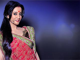 Raima Sen does not believe in size zero