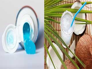 जानें किस तरह टूथपेस्ट से बेहतर है नारियल तेल
