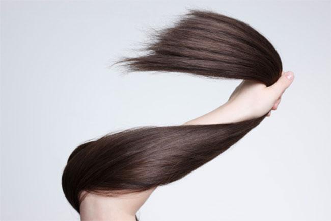 बालों को बनाये हेल्दी