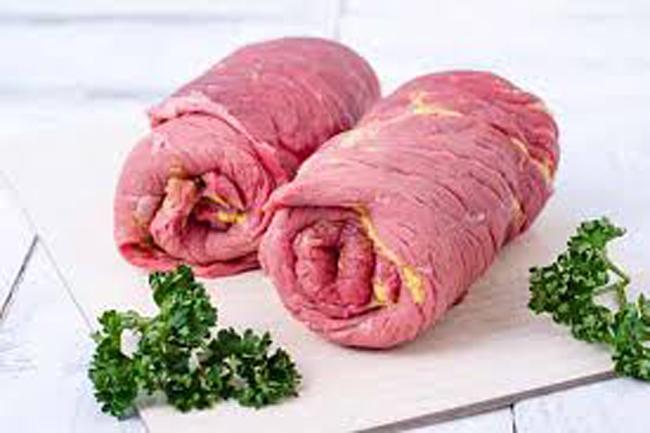 मांसाहारियों के लिये विटामिन बी12 के बेहतरीन श्रोत