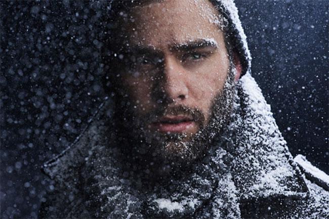 ठंड में दाढ़ी का ऐसे रखें खयाल