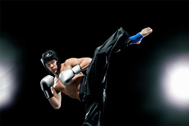 किकबॉक्सिंग की एबीसीडी... (kickboxing guide)