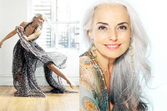 यासमीना रोसी (59 साल )