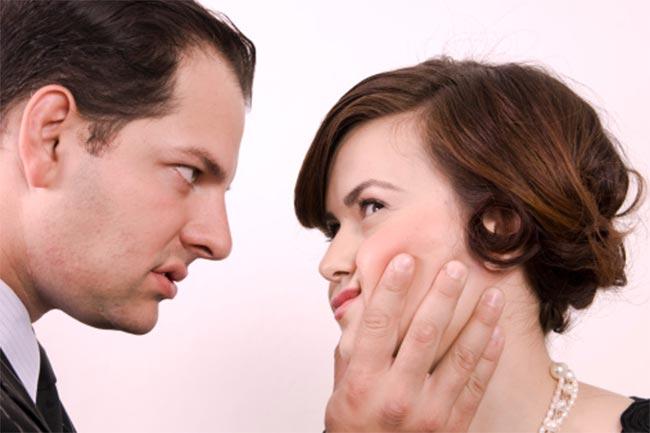 बेवजह का गुस्सा व अपमान