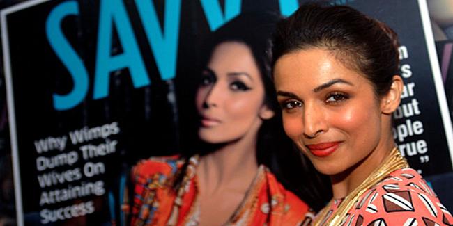 ये है मलाइका अरोड़ा खान की फिटनेस का राज