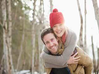 ख़ुश रहिए और सर्दी से बचिए