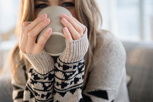 कॉफी कम मात्रा में लें