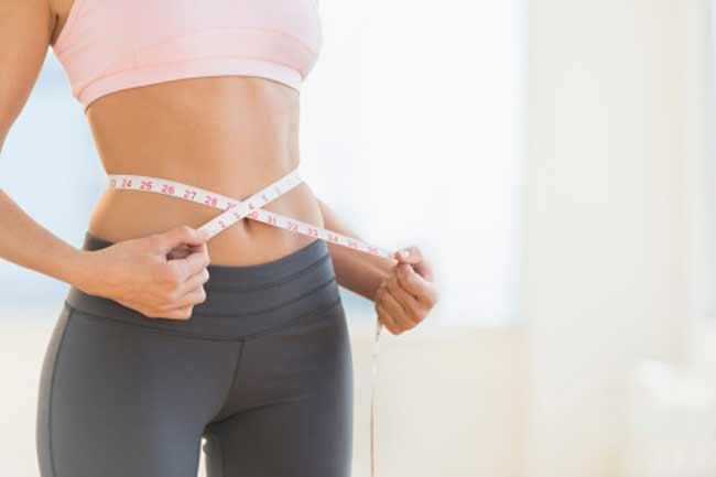 वजन घटाने में कारगर