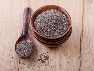 कई तरह के स्वास्थ्यवर्द्धक गुणों से भरपूर है चिया का बीज