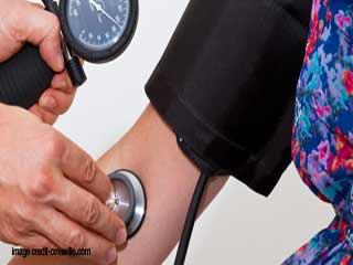 हाई ब्लड प्रेशर की रोकथाम और जोखिम कारक