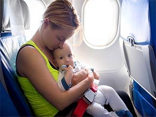 बच्चे के साथ यात्रा करने के कुछ आसान टिप्स