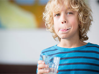 बच्चों के लिए क्या है संतुलित आहार