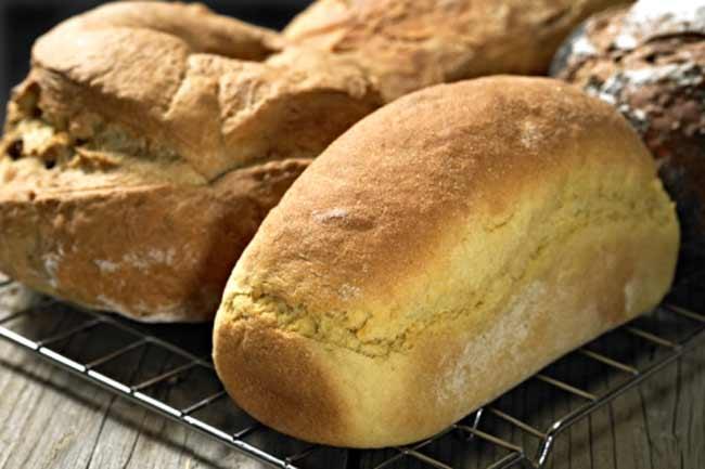फर्मेंटेड ब्रेड भी हैं हेल्दी