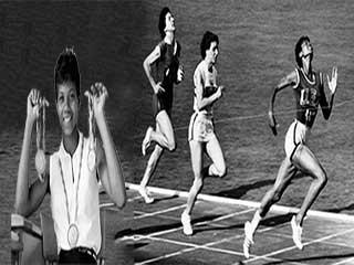 अपंग होने के बावजूद इस लड़की ने जीता ओलम्पिक गोल्ड मैडल