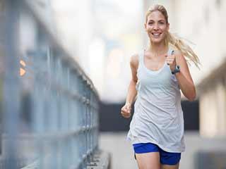 नियमित दौड़ने से होते हैं ये फायदे